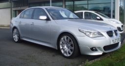 BMW  530D M SPORT AUTOMATIC – REDUCED !