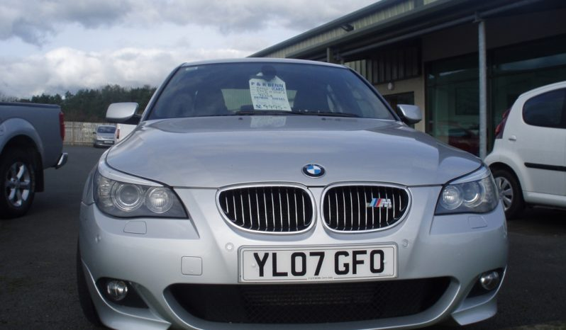 BMW  530D M SPORT AUTOMATIC – REDUCED ! full