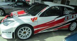 WRC  FORD  FOCUS – P.O.A.