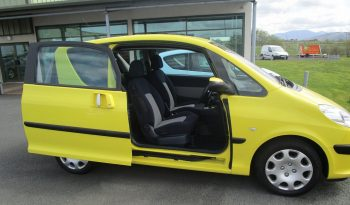 PEUGEOT 1007 DOLCE S-A (LOW MILEAGE AUTOMATIC CAR WITH GREAT ACCESS) full