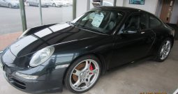 PORSCHE  911  CARRERA  2 S  COUPE