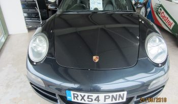 PORSCHE  911  CARRERA  2 S  COUPE full