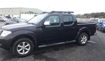 CLEARANCE – TRADE SALE TO CLEAR – NO VAT ! NISSAN NAVARA TEKNA D/C DCI full