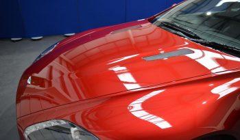 ASTON MARTIN VANTAGE  4.3 V8 (TORRO RED) full