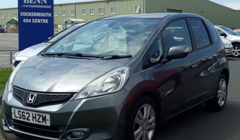 HONDA  I-VTEC  EX  CVT (AUTOMATIC) full