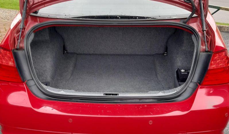 BMW  318i ES  4 DOOR SALOON  2000c.c. PETROL  IN RED  80,000 MILEAGE full
